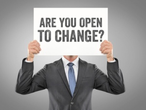Appréhender le changement en étant agile.