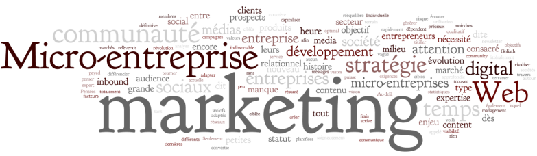 Micro-entreprise 2.0