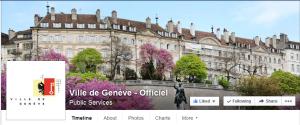 Ville de Genève FB
