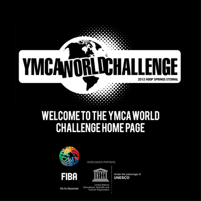 YMCA World Challenge