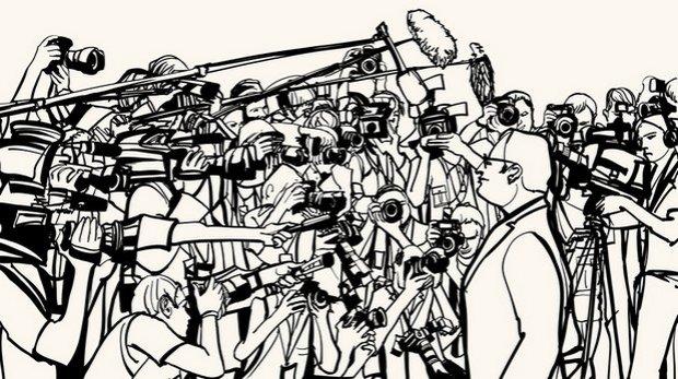 blogeurwebzinerjournalistes et les médias