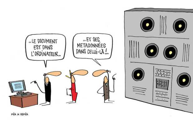 Mix & Remix big Data