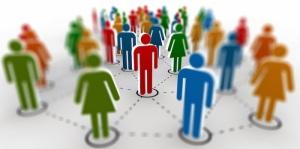 network community communauté média sociaux réseau communication 2.0