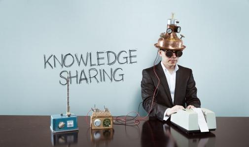 La connaissance en réseau.
