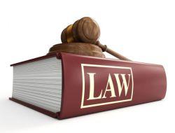 Livre loi