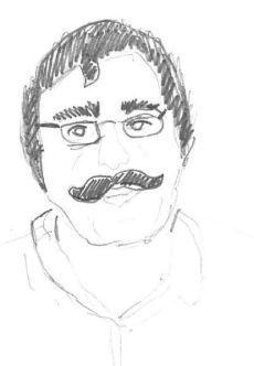 Portrait de Patrick Netuschill