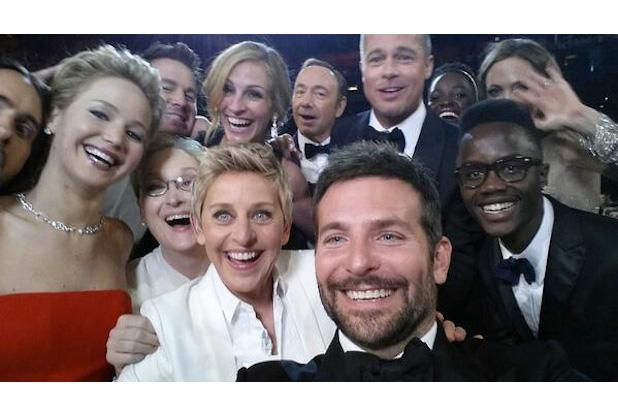 Ellen_selfie