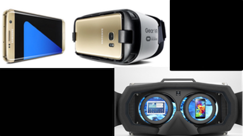 Blog SamsungGalaxyS7+GearVR