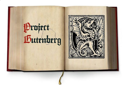 project-gutenberg