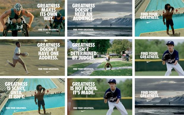 FYG Nike Ambush Marketing
